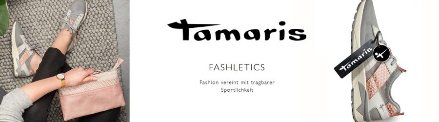 Die neuen Frühlings-Trends von Tamaris sind da!