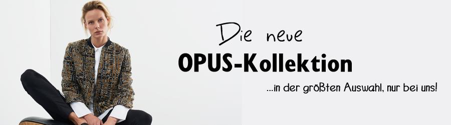 Die neue OPUS-Kollektion ist da!