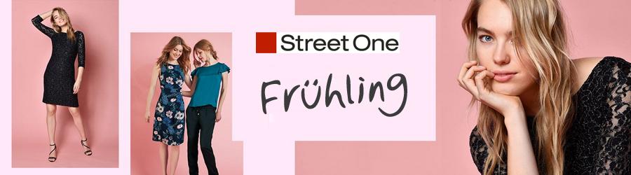Street-One Neuheiten im Frühling!